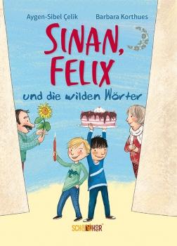 Integration, Sinan und Felix, Die wilden Wörter, Nähe, Freundschaft, Migration,