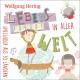 CD mit Spiel- und Tanzliedern für Kinder. Sammlung von Wolfgang Hering aus verschiedenen Ländern und Kulturen